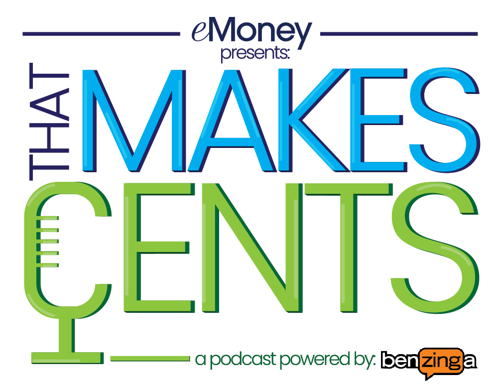 That Makes Cents podcast logo
